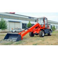 China CE Approved Long Arm Wheel Loader For Sale on sale