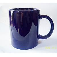 Buy cheap Certification SGS/CE Export to colors ceramic mug with handle custom LOGO 7102 more colors cup product