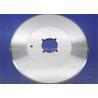 Non - Woven Tungsten Carbide Blades Cutting Tools / Carbide Textile Cutters