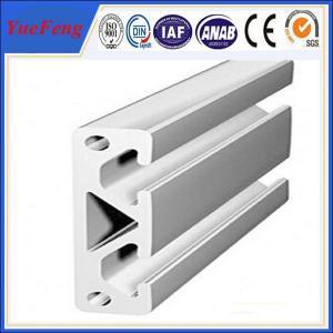China Hot! Aluminum stage platform /t-slot aluminum profile/t-slot aluminum profile on sale