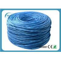 Buy cheap 305m UTP RJ45 Category 6 Ethernet Cable Network LAN Wire Data Communication product