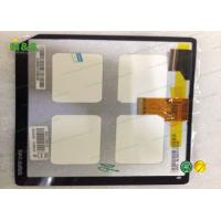 Buy cheap Transmissive LCD Display Panel 1024 × 600 , Innolux 7 Inch LCD HJ070NA-01U For Medical product