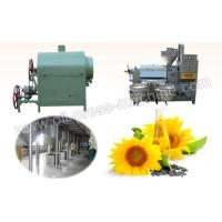 Buy cheap Sunflower Oil Plant product