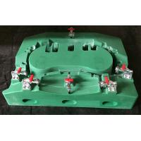 Buy cheap Durable High Density Urethane Tooling Board For Rapid Prototype Modeling product