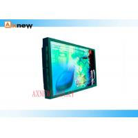 Buy cheap 24 Inch Full HD Open Frame LCD Monitor , VGA DVI Color TFT Display Module from Wholesalers