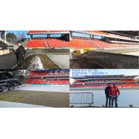 Buy cheap P10 Perimeter Led Screen Football Stadium Advertising Show In Indonesia product