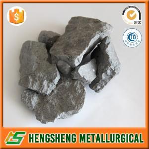 中国の供給カルシウム ケイ素のマンガンの合金のCaSiMnカリフォルニアSi Mnのよい製造者