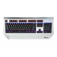 RECCAZR Programmable Mechanical Keyboard Pc Gaming Customized Layout KG903