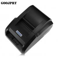 Buy cheap Hot sale USB port POS system thermal receipt printer thermal pos printer product