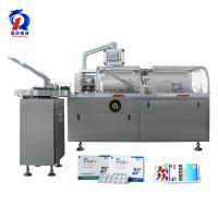 Buy cheap Automatic Bottle Cartoning Box Packing Machine product