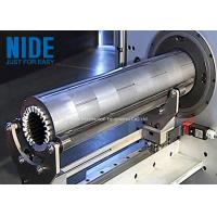 Buy cheap Automatic Deep water pump motor Stator slot Insulation Paper Insertion machine from wholesalers