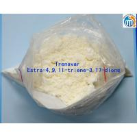 Quality Pharma Ingredient Prohormones Steroids Trenavar Estra-4,9,11-triene-3,17-dione Mass Muscle Gain and Fat Loss 4642-95-9 for sale