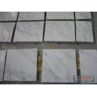 Buy cheap Oriental White Marble Tiles product