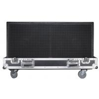 Buy cheap dual 18'' professional audio subwoofer outdoor powerful bass bin power sound live sound equipment line array speaker box product