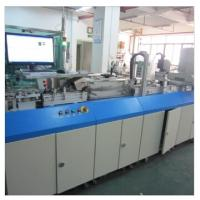 Buy cheap Magnetic Card Encoding and UV Printing System product