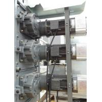 Buy cheap YJBNL150 Construction Elevator Gearbox , High Transmission Efficiency Lift Gear Box product