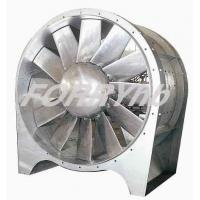 Buy cheap Tunnel Ventilation Fan Stainless steel product