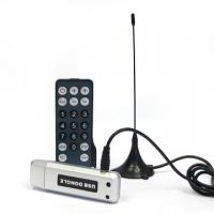 China USB 2.0 DIGITAL TV RECEIVER ISDB-T on sale