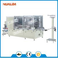 Buy cheap Thick Plastic Thermoforming Machine , 4000 Kg Weight Lid Forming Machine  product