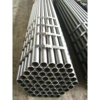 ASTM A179 Thin Wall Carbon Steel Seamless Pipe , Condenser And Heat - Exchanger Tube