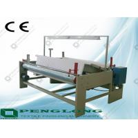 Buy cheap Fabric Inspection Machine with two speed inverters product