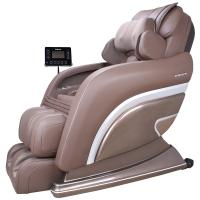 Buy cheap Modern Human Touch Air Pressure 3D Zero Gravity Massage Chair For Neck, Shoulder, Back product