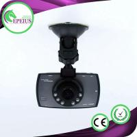 Buy cheap 1920*1080 G30 Car Dvr Camera With 170 Degree Ultra Wide Angle Lens / Multi Languages product