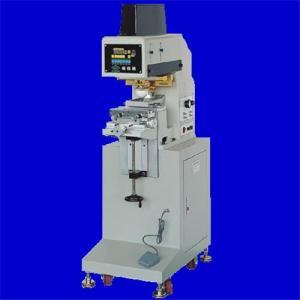 China Precise Single Color Pad Printing machine/Printer on sale