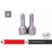 Buy cheap OEM caterpillar Common Rail Nozzle C7 / Denso Injector Nozzle product
