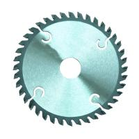 Buy cheap Circular Wood Cutting TCT Saw Blade Tungsten Carbide Steel Material With Carbide Tips product