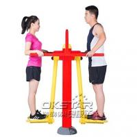 Buy cheap surfboard outdoor fitness equipment column 140mm with 3mm thickness product