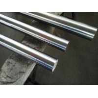 Buy cheap 45# 40Cr 2Cr13 Sus304 Precision Cold Drawn Honing / Polishing Piston Rod For Machinery from Wholesalers
