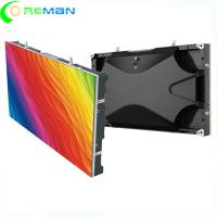 Quality Smart TV Led HD High Frame Frequency No Ghosting High Standard AC 110 / 220V for sale
