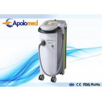 Buy cheap Long Pulse ND YAG Laser for Varicose Veins , blood vessel , spider vein treatment product