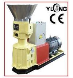 Buy cheap Pellet Machine (SKJ2-200) product