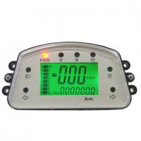 Buy cheap Digital Meter / Gauge BC-GV13 (Frequency/Voltage/Accumulating Time Display) product