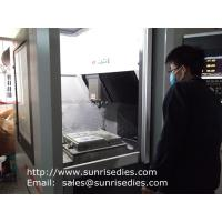 China OEM CNC Machining factory