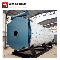 Buy cheap China Top 3 Best Fuel Gas Diesel Thermal Oil Boiler Manufacturer product