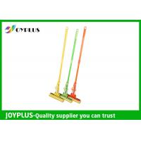 Buy cheap Detachable Home Cleaning Mop Wet Mops For Floors Great Water Absorption product