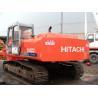 Buy cheap Used Hitachi EX200-1 Used Earthmoving Equipment 20 Ton 0.8cbm Capacity 11321 from wholesalers