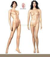 Buy cheap Fashion Female Mannequins product