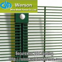 Buy cheap Securextra 358 Security Fencing product