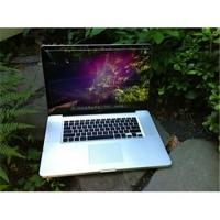 Buy cheap Big Discount Apple MacBook Pro MC725LLA 17-Inch Laptop product