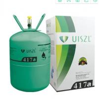 China Mixed refrigerant R417A Air Condition replacement of R22 13.6 kg net weight on sale