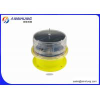 Buy cheap Marking Signal Solar Powered Navigation Lantern for River and Sea Buoy product