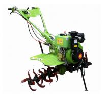 Buy cheap 4-Stroke Agriculture Cultivator Mini Gasoline Power Rotary Tiller product