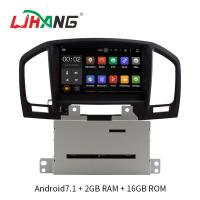 Buy cheap Android 7.1 Opel Car Radio DVD Player Insignia With Multimedia Radio product