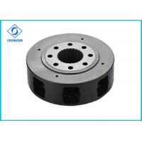 Buy cheap High Precision Hydraulic Brake Rotor , Poclain Machine MS05 MSE05 Series Hydraulic Rotor Assy product