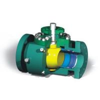 Buy cheap FORGED TRUNNION MOUNTED BALL VALVE product
