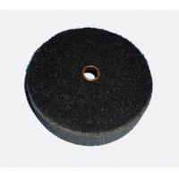 Buy cheap fibre wheel with flock coating product